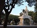 194 Monument al Doctor Robert, pl. Tetuan.JPG