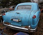 1951 Frazer Vagabond rear.jpg