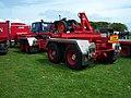 1955 Foden (SPT 251) timber lorry, 2012 HCVS Tyne-Tees Run (2).jpg