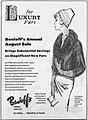 1960 - Benioff's Furs - 14 Aug MC - Allentown PA.jpg
