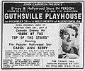 1960 - Guthsville Playhouse - 26 Jun MC - Allentown PA.jpg