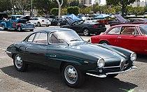 1964 Alfa Romeo Giulia Sprint Speciale - green - fvr.jpg