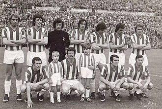 L.R. Vicenza Virtus - 1973–74 L.R. Vicenza