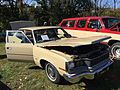 1975 AMC Matador base sedan in Fawn Beige at 2015 AACA Eastern Regional Fall Meet 2of4.jpg