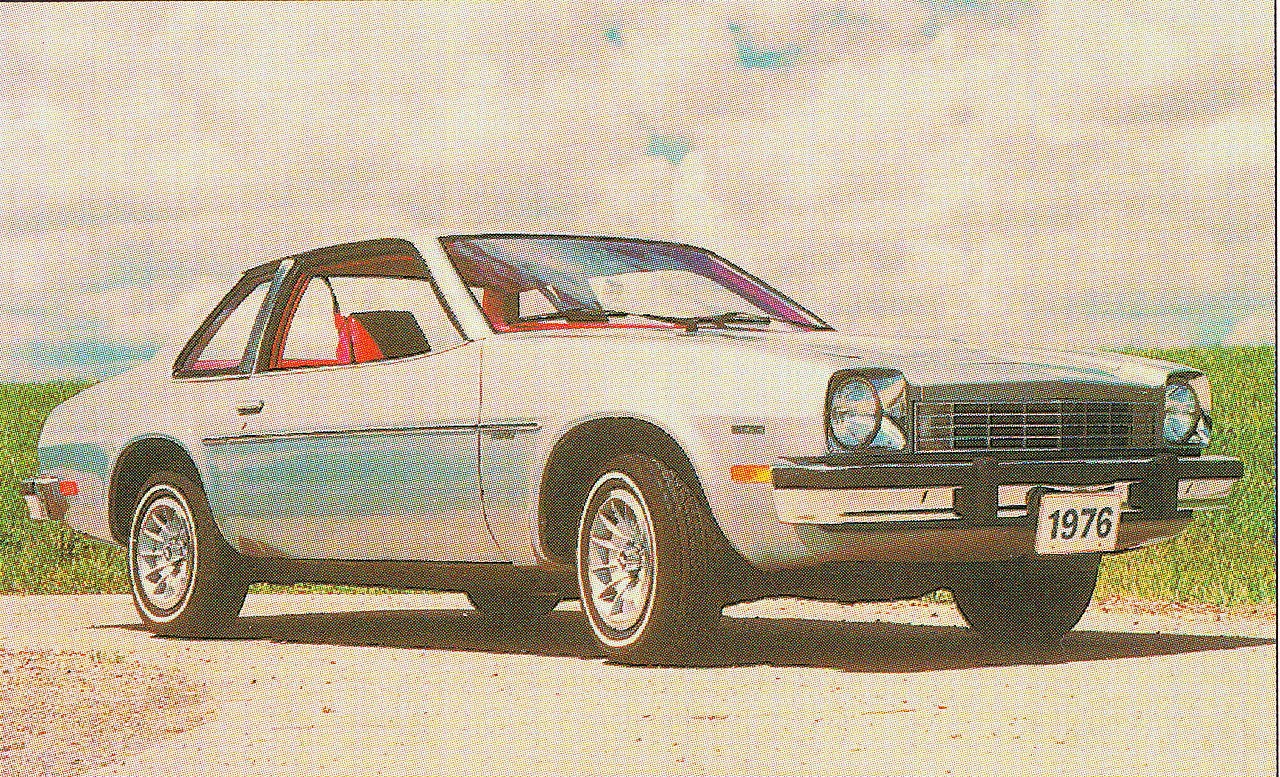 All Chevy 1977 chevrolet monza : Chevrolet Monza - Wikiwand