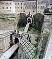 19870827070NR Königstein Festung Königstein Medusentor Torhaus.jpg