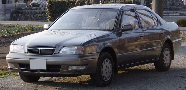 Camry (V40) - Toyota