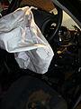 1997-1999 Holden VT Commodore Executive sedan (100 kilometres per hour wreckage) 12.jpg