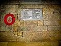1GL Bolt, Eaglesham, Parish Church - geograph.org.uk - 1768974.jpg