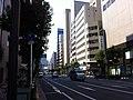 1 Chome Shinmachi, Nishi-ku, Ōsaka-shi, Ōsaka-fu 550-0013, Japan - panoramio (1).jpg