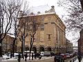 1 Danyla Halytskoho Square, Lviv (01).jpg