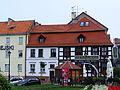 1 Gryfitów Street in Kamień Pomorski 2014 bk01.jpg