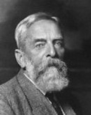 Friedrich von Wieser - Image: 1wieser