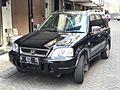 2001 Honda CR-V, West Surabaya.jpg