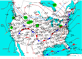 2003-04-29 Surface Weather Map NOAA.png