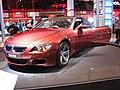 2005 BMW M6 (E63) coupe (25956499320).jpg