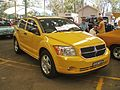 2006 Dodge Caliber (PM) SXT hatchback (5152004238).jpg