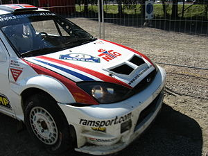 2007 Rally Finland saturday 02.JPG