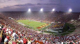 2028 Summer Olympics - Los Angeles Memorial Coliseum