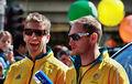 2008 Australian Olympic team 063 - Sarah Ewart.jpg