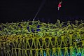 2008 Summer Olympics - Opening Ceremony - Beijing, China 同一个世界 同一个梦想 - U.S. Army World Class Athlete Program - FMWRC (4928657190).jpg