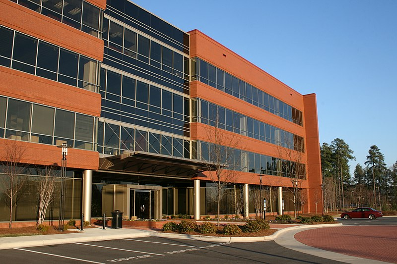File:2009-02-22 New office building in Morrisville.jpg