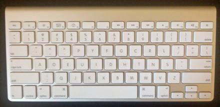 Dvorak Simplified Keyboard Wikiwand