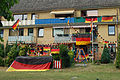 2010 FIFA World Cup Germany national football team Fan in Uetersen 06.jpg