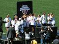 2010 WPS Championship Trophy presentation 1.JPG