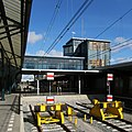20120415 Overdekte loopbrug seinhuis hoofdstation Groningen NL.jpg