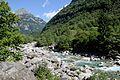 2013-08-13 09-00-31 Switzerland Cantone Ticino Brione (Verzasca) Aquino.JPG