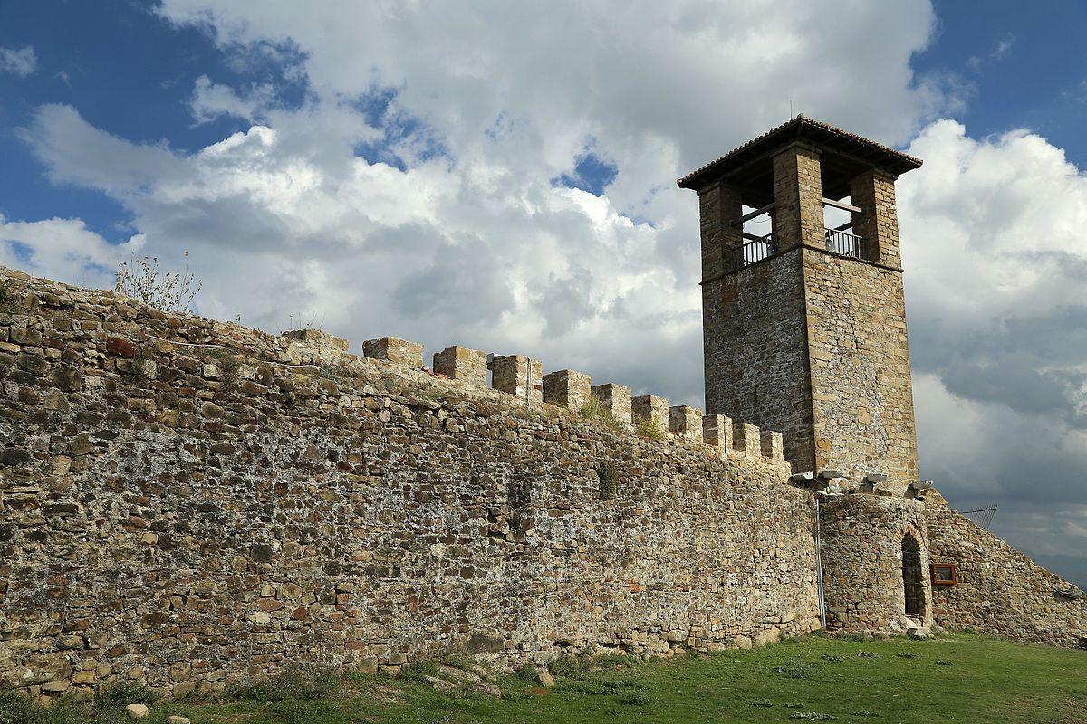 Prezë Castle