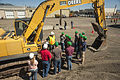 2013 ConstructionDay Track Hoe review (8777543876).jpg