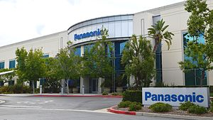 Panasonic Avionics Corporation - The headquarters of Panasonic Avionics Corporation in California