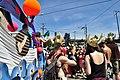 2014 Fremont Solstice parade - Vikings 06 (14516567035).jpg