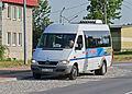 2014 Kłodzko, bus A-Vista.JPG