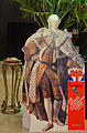 2014 Mitgliederversammlung Freundeskreis Hannover, (022) König Georg III. Wilhelm Friedrich (King George William Frederick; 1738-1820) Niedersächsische Landesausstellung.jpg