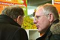 2015-01-20 Niedersachsens Ministerpräsident Stephan Weil und Hannovers Jugend- und Sozialdezernent Thomas Walter.jpg