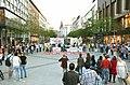 2015-08-21 Gedenken am Ernst-August-Platz in Hannover an die Giftgas-Opfer von Ghouta in Syrien, (21).JPG