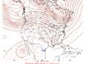 2015-10-10 500-Millibar Height Contour Map NOAA.png