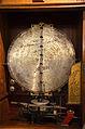 2015-11-04 Freundeskreis Hannover im Museum für Energiegeschichte(n), (113) Spieldose Imperator mit Blechplatte .JPG