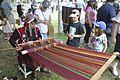 2015 Smithsonian folklife festival DC - Cusco Weavers - 07.jpg