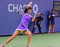 2015 US Open Tennis - Qualies - Kateryna Bondarenko (UKR) (6) def. Ipek Soylu (TUR) (21335064691).jpg