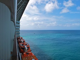 Celebrity Silhouette - Image: 2016 02 FRD Caribbean Cruise Celebrity Silhouette S0586448