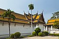 2016 Bangkok, Dystrykt Phra Nakhon, Wat Suthat (01).jpg