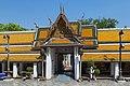 2016 Bangkok, Dystrykt Phra Nakhon, Wat Suthat (53).jpg