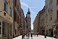 2017-05-29 Ulica Floriańska, Kraków 4.jpg
