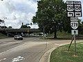 2017-07-05 16 04 25 View north along Virginia State Route 278 (King Street) at U.S. Route 258 (Mercury Boulevard) in Hampton, Virginia.jpg