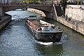 """2017. Embarcación """"Imperiale"""". París.jpg"""