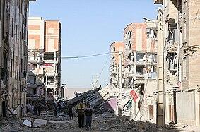 2017 Kermanshah earthquake by Alireza Vasigh Ansari - Sarpol-e Zahab (15).jpg